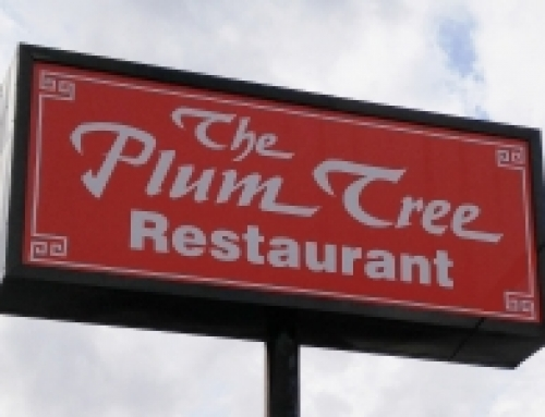 Plum Tree Restaurant
