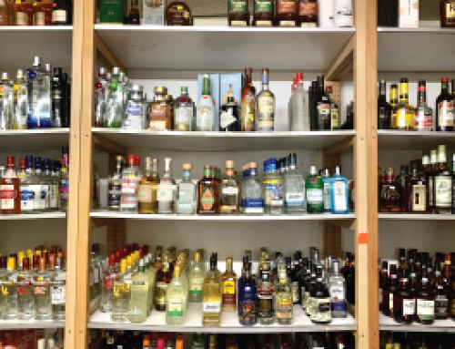 Cash-Flowing Liquor Store in Prime Location near University of Kentucky